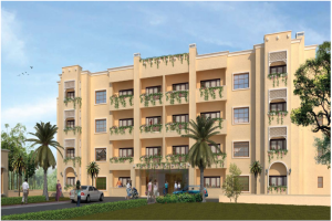 Prestige Silver Oak Apartment, Whitefield