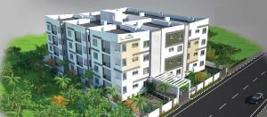 SSVR Sreenivasam, Sarjapur Road
