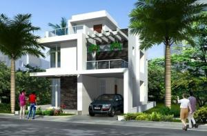JR Urbania Villa Plots, Chandapura Anekal Road