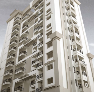 Concord Tower At HM Symphony, Off Sarjapur road