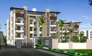 Jains Pebble Brook Phase I, Thoraipakkam