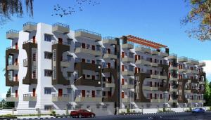 Aakarshan Athena, Hosur Road