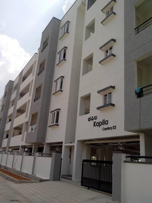 Century 22 Kapila, Kasavanahalli, Bangalore