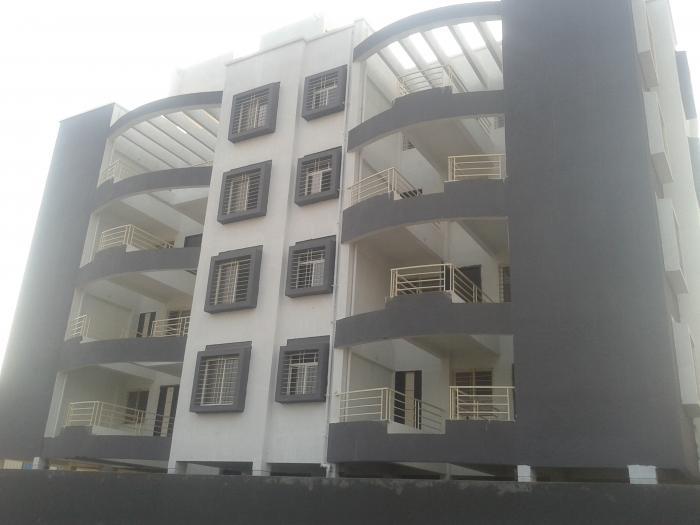 Avishkar Pavilion Residency Phase I, Mahalunge, Pune