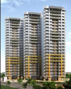 Srishti Oasis Phase I, Bhandup West