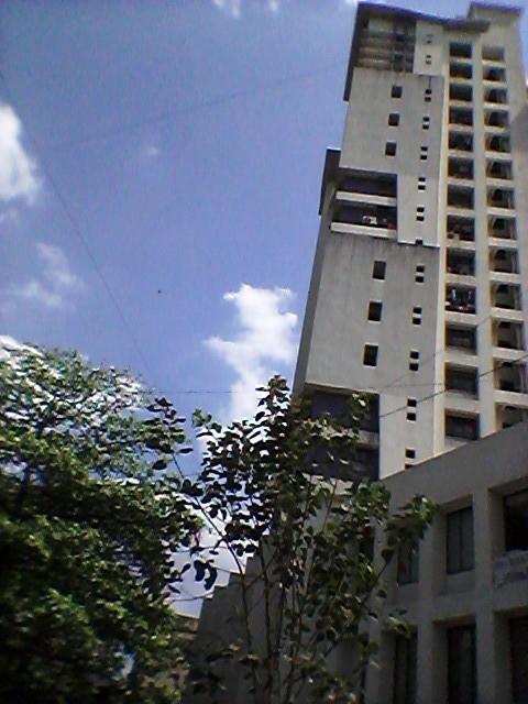 Gundecha Zenith, Mulund West, Mumbai