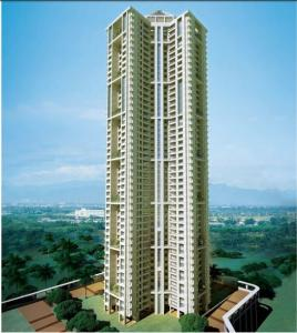 Nirmal Lifestyle Zircon, Mulund West