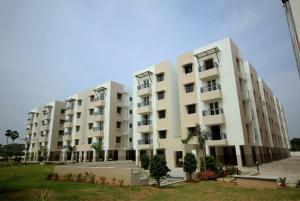 Asvini Amanya Phase I, Nellikuppam