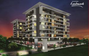 Gayatree LandMark Phase 1, Thergaon