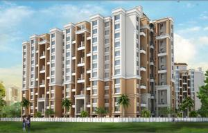 GK Atlanta Phase 2, Wakad