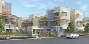 AVS Satva Homes, New Ranip