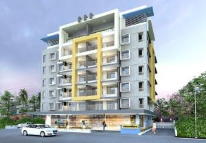 Vasundhara Apartment, Urva