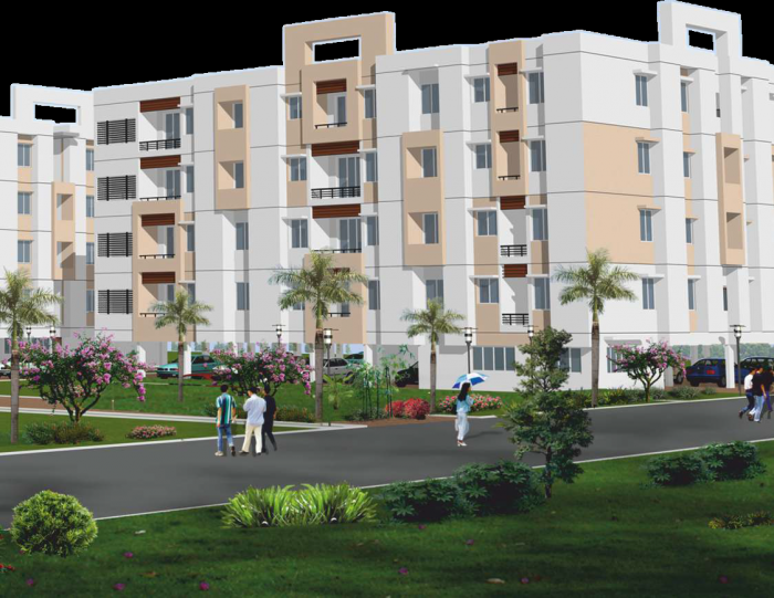 Isha Armonia, Vilankurichi Road, Coimbatore