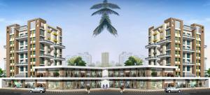 National Plaza Apartment, Panvel