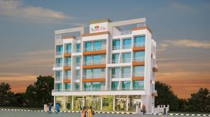 Shyam Vile Apartment, Karanjade