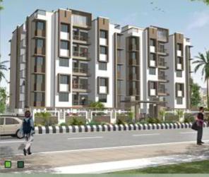 Kalpvriksha Apartments, Prahlad Nagar