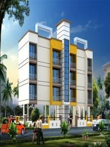VijayLaxmi Residency, New Panvel