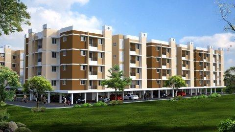 Shriram Sai Shreyas, Saravanampatti, Coimbatore