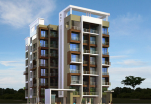 Nimbeshwar Pinnacle, New Panvel