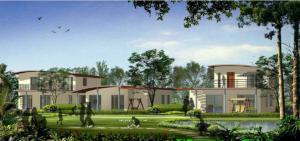 Amaya 129 Weekend Villas, Sanand