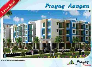 Prayag Angaan, Panvel