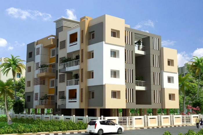 Silver City Dream Elite, Borgaon, Nagpur