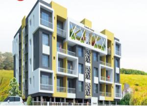 Nerkar Ganesh Avenue, Gangapur Road