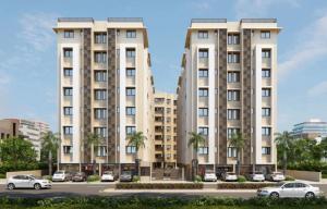 Myco Ahmed Residency, Sarkhej
