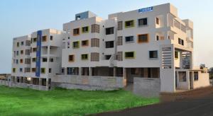 Shree Yashashree Apurvai, Indira Nagar