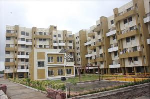 Windsor Swapna Sankul, Lohegaon