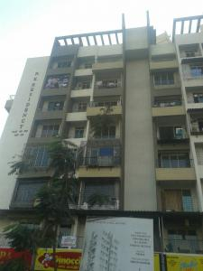Innovative R K Residency, Nerul