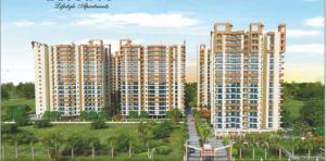 Uninav Heights Phase II, Raj Nagar Extension