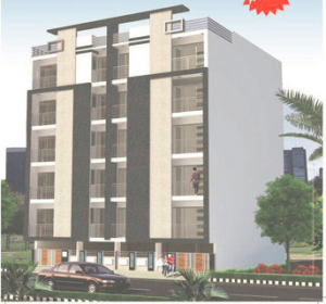 Saj Realtech AK Homes, Sector-73