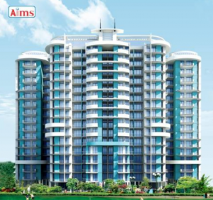 Aims Golf Avenue II, Sector-75