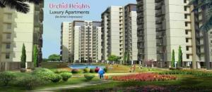 Omega Orchid Heights, Faizabad Road