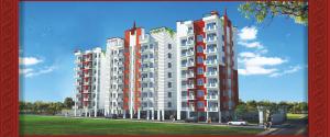 Indraprastha Residency, Amausi