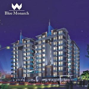 Parth Blue Monarch, Gomti Nagar