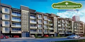 Paarth Gardenia Residency, Kanpur Road