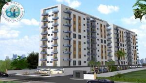 Shri Balaji BCC Om Sai Apartment, Sitapur Road