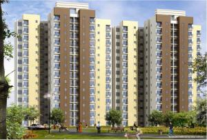Unitech Unihomes Phase I, Sector-118