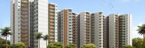 Urban Woods, Sushant Golf City