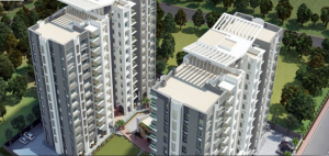 DevLandcon Hitaishi Heights, Raj Nagar Extension