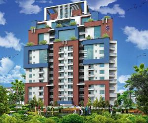 Signature Heights, Faizabad Road