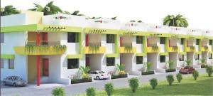 Vastum Enclave Row Houses, Bijnor Road