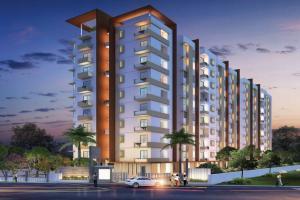 Subha 9 Sky Vue, Chandapura