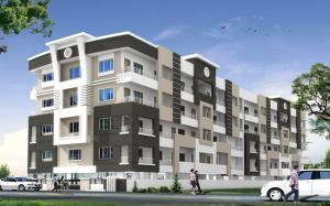 VRSP Vijaya Homes, Yelahanka