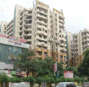 Rajhans Pariwar Apartment, Indirapuram