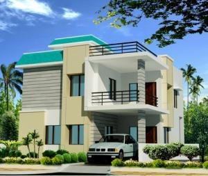 Vision Villas, Pocharam