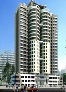 Cosmopolis Tower, Andheri West