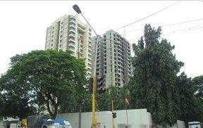 Shree Sai Sej City, Goregaon West